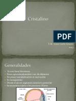 FO Cristalino