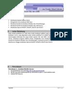 05. SQL dan JDBC V0.5