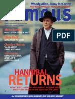 14. Cineplex Magazine February 2001