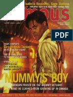 17. Cineplex Magazine May 2001