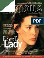 24. Cineplex Magazine December 2001