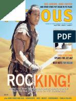 27. Cineplex Magazine March 2002