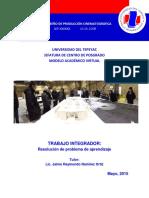 Documento del Trabajo Integrador del curso