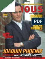 71. Cineplex Magazine November 2005