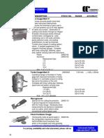 Destructive Dry Film Thickness Gauges