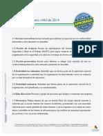 ANEXO 1. Def Decreto 1443 de 2014