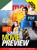 77. Cineplex Magazine May 2006