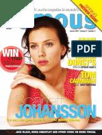 87. Cineplex Magazine March 2007