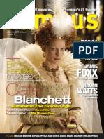 93. Cineplex Magazine September 2007