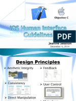 iOSHumanInterfaceGuidelines (2014)