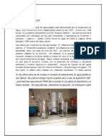 Diseño Planta de Agua Potable