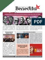 Informativo Benedita - Dezembro 2015
