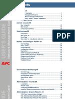 Powerchute Manual