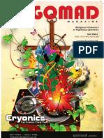 GOMAD Magazine Issue 2