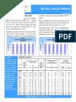 October 2015 Retail Sales Publication