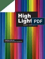 High Lights 2015