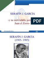 Serafín J. García