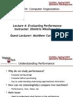 VT Lecture 1