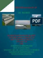 UHE Belo Monte - Apresentação Norte Energia