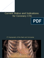 CT Angiography of the Heart and Coronaries.