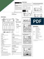 BOSS Bcb60 Manual