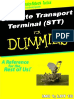For DUMMIES - STT All Versions