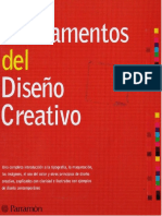 Fundamentos. Diseno. Creativo.