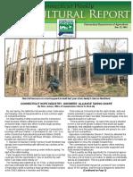 Ct  Ag Report Dec. 22