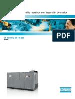 Compresores Atlas Copco GA90-500_GR110-200