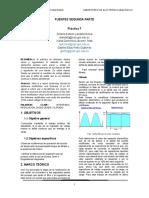 Informe Practica 7 Analogica