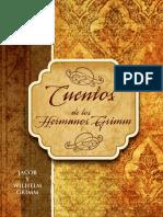 Cuentos Hermanos Grimm Edincr