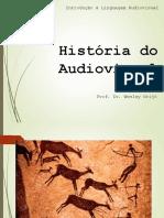 Aula - Historia Do Audiovisual
