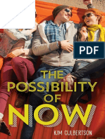 The Possibility of Now (Excerpt)