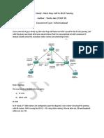 Case Study-BGP Next Hop