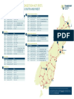South Island Congestion (South and West)