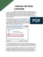 Cargar valores de lista dinámicamente.pdf