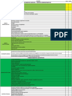 Edital Verticalizado Técnico Administrativo ANAC