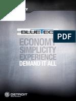 BlueTec Emissions Tech Guide