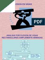 13 Clase Flexion en Vigas-2