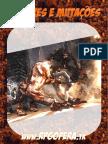 Poderes e Mutações para o RPG OPERA