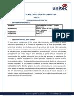Diplomado de Analisis y Diseño Estructural UNITEC 2011