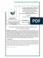 O Guararapes Nº 48 FAHIMTB HIMTB Resende Nov 2015