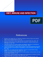S1 Diet, Immune and Infection