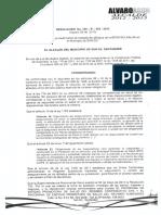 RESOLUCION No. 100-R-363 -2013