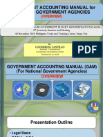 government accounting manual for ngas accounting revenue rh scribd com government accounting manual volume 3 government accounting manual volume 2