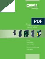 Murrelektronik Switching and Controlling En