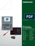 Tnc Data Interface