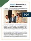 Mossack Fonseca Promoviendo La Lactancia Materna