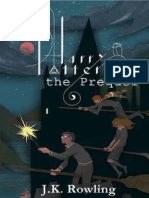 Harry Potter La Precuela