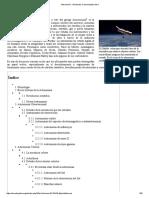 Astronomía - Wikipedia, La Enciclopedia Libre